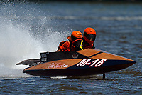 M-16   (1100 Runabout)