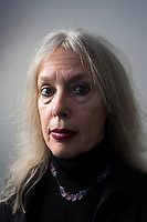 Elaine Scarry - Harvard University professor and writer