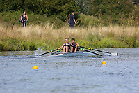 Race: 98  J15.2x  Final<br /> <br /> Peterborough Summer Regatta 2018 - Saturday<br /> <br /> To purchase this photo, or to see pricing information for Prints and Downloads, click the blue 'Add to Cart' button at the top-right of the page.