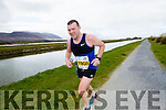 Brian Whelan runners at the Kerry's Eye Tralee, Tralee International Marathon and Half Marathon on Saturday.
