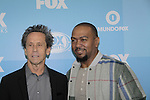 Brian Glazer - Empire - FOX 2015 Programming Presentation on May 11, 2015 at Wolman Rink, Central Park, New York City, New York.  (Photos by Sue Coflin/Max Photos)