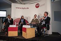 2016/02/03 Politik | Bundeszentrale fuer politische Bildung | Islam Youtube-Blogger