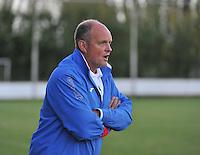 KSV De Ruiter : Denis De Tand<br /> foto VDB / Bart Vandenbroucke