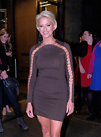 www.acepixs.com<br /> <br /> April 26 2017, New York City<br /> <br /> Dorinda Medley made an appearance on 'Watch What happens Live' on April 26 2017 in New York City<br /> <br /> By Line: Curtis Means/ACE Pictures<br /> <br /> <br /> ACE Pictures Inc<br /> Tel: 6467670430<br /> Email: info@acepixs.com<br /> www.acepixs.com