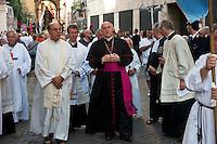Mons. Armando Brambilla