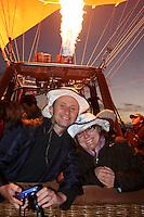 20130726 July 26 Hot Air Balloon Gold Coast