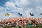 06.01.2019, FNB Stadion/Soccer City, Nasrec, Johannesburg, RSA, FSP, SV Werder Bremen (GER) vs Kaizer Chiefs (ZA)<br /> <br /> im Bild / picture shows <br /> FNB Stadion / FNB Stadium, <br /> <br /> Foto &copy; nordphoto / Ewert