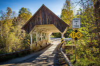 Greenbanks Hollow Covered Bridge