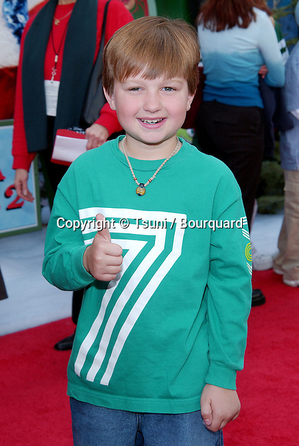 Angus T. Jones  arriving at the Santa Clause 2 premiere at the El Captain Theatre in Los Angeles. October 27, 2002.           -            JonesAngusT072.jpg