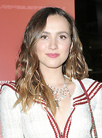 12 September 2018 - Hollywood, California - Maude Apatow. Premiere Of Neon And Refinery29's &quot;Assassination Nation&quot; held at Arclight Holywood. <br /> CAP/ADM/PMA<br /> &copy;PMA/ADM/Capital Pictures