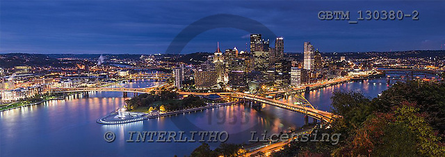 Tom Mackie, LANDSCAPES, pano, photos,+America, American, Americana, North America, Pennsylvania, Pittsburgh, The Point, US, USA, United States of America, blue, br+idge, bridges, cities, city, city break, cityscape, horizontal, horizontals, landscape, night, night shot, panorama, panorami+c, river, skyline, time of day, weather,America, American, Americana, North America, Pennsylvania, Pittsburgh, The Point, US,+USA, United States of America, blue, bridge, bridges, cities, city, city break, cityscape, horizontal, horizontals, landscap+,GBTM130380-2,#l#