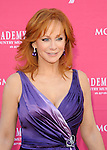 Reba McEntire at the 2009 Academy Of Country Music Awards at the MGM Grand in Las Vegas, April 5th 2009...Photo bt Chris Walter-Photofeatures