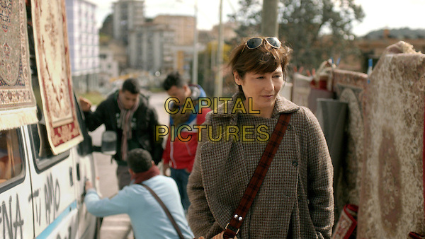 Catherine Keener<br /> in War Story (2014) <br /> *Filmstill - Editorial Use Only*<br /> CAP/FB<br /> Image supplied by Capital Pictures