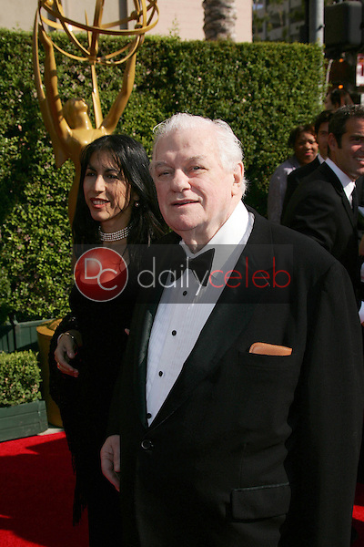 Charles Durning<br /> Arriving at the 2005 Primetime Creative Arts Emmy Awards, Shrine Auditorium, Los Angeles, CA 09-11-05<br /> David Edwards/DailyCeleb.Com 818-249-4998