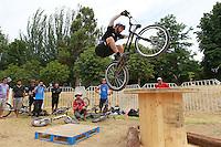Ciclismo 2014 Feria de la Bicicleta