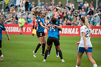 FC Kansas City vs Boston Breakers, April 16, 2017