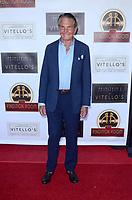 "LOS ANGELES - JUN 13:  George Hamilton at the ""Feinstein's at Vitello's"" VIP Grand Opening at the Vitello's on June 13, 2019 in Studio City, CA"