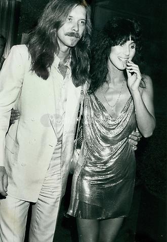 Cher & Les Dudak 1982<br /> Photo By John Barrett-PHOTOlink.net / MediaPunch