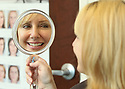 Cavalon Aesthetics in Silverdale specializes on skin rejuvenation and facial cosmetic surgery. Client Danielle Stewart had an eyelid lift from surgeon Jenifer Henderson. Brad Camp | Special to the Kitsap Sun