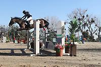 Equitación 2018 Salto Copa Santiago Paperchase