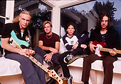 Jun 1999: MR BIG - Photosession in Los Angeles Ca USA