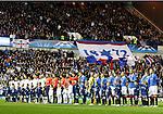 201010 Rangers v Valencia