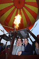 03 January 2018 - Hot Air Balloon Gold Coast and Brisbane