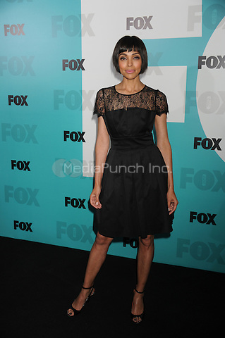 Tamara Taylor at the Fox 2012 Programming Presentation Post-Show Party at Wollman Rink in Central Park on May 14, 2012 in New York City.. Credit: Dennis Van Tine/MediaPunch