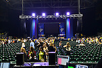 CORAL GABLES, FL - MAY 11: Atmosphere during Benefit concert For Ecuador - 'Aqui Estoy' for the victims of the earthquake at BankUnited Center on Wednesday May 11, 2016 in Carol Gables, Florida.  ( Photo by Johnny Louis / jlnphotography.com )