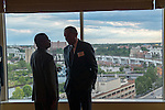 HCOM Cleveland Reception 2015