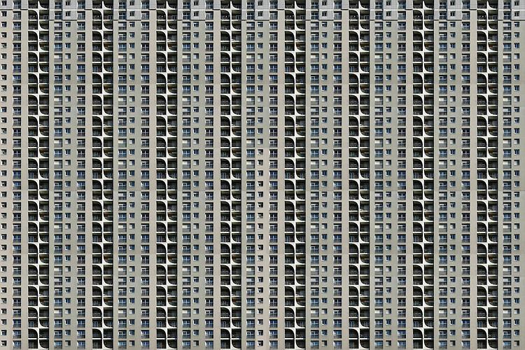 Bruno Fontana<br /> Urban Wall Paper