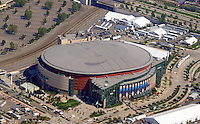 Denver sports arena