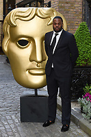 Javone Prince at the BAFTA Television Craft Awards 2017 held at The Brewery, London, UK. <br /> 23 April  2017<br /> Picture: Steve Vas/Featureflash/SilverHub 0208 004 5359 sales@silverhubmedia.com