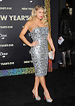 Stacy Ferguson aka Fergie at The Warner Bros. Pictures World Premiere of New Year's Eve  held at The Grauman's Chinese Theatre in Hollywood, California on December 05,2011                                                                               © 2011 Hollywood Press Agency