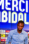 2013-05-30-Press Conference of Eric Abidal.