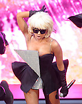 Lady Gaga live at The 102.7's KIIS-FM's Wango Tango 2009 held at The Verizon Wireless Ampitheatre in Irvine, California on May 09,2009                                                                     Copyright 2009 DVS/ RockinExposures