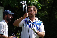 Matthew Decottignies-Lafon (FRA) in action during previews ahead of the Hauts de France-Pas de Calais Golf Open, Aa Saint-Omer GC, Saint- Omer, France. 12/06/2019<br /> Picture: Golffile | Phil Inglis<br /> <br /> <br /> All photo usage must carry mandatory copyright credit (© Golffile | Phil Inglis)