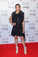 www.acepixs.com<br /> <br /> February 13 2017, London<br /> <br /> Sasha Lane arriving at the Elle Style Awards 2017 on February 13, 2017 in London, England<br /> <br /> By Line: Famous/ACE Pictures<br /> <br /> <br /> ACE Pictures Inc<br /> Tel: 6467670430<br /> Email: info@acepixs.com<br /> www.acepixs.com