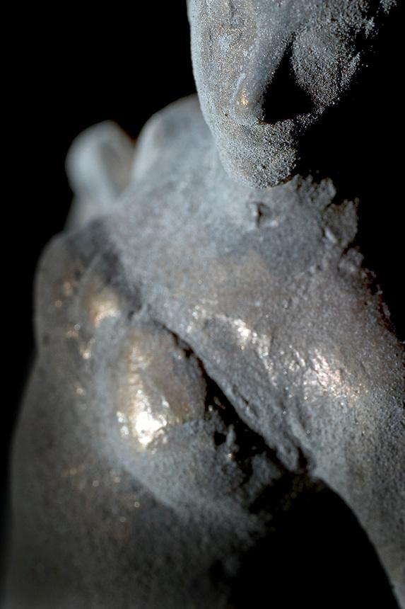 Bronsgieterij Hans Steylaert