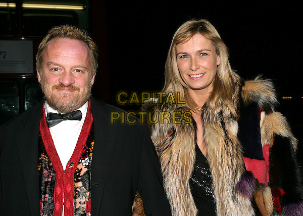 ANTONY WORRALL THOMPSON.The Tio Pepe/Carlton London Restaurant Awards 2004.Grosvenor House.08 March 2004.Anthony.www.capitalpictures.com.sales@capitalpictures.com.© Capital Pictures.
