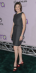 Brenda Strong arriving at the 18th Annual Environmental Media Awards, held at The Ebell Theatre Los Angeles, Ca. November 13, 2008. Fitzroy Barrett