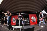 Sevendust @ Uproar Festival, DTE Energy Music Theatre, Clarkston MI 9/9/11