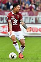 Armando Izzo of Torino FC <br /> Torino 27-10-2019 Stadio Olimpico <br /> Football Serie A 2019/2020 <br /> FC Torino - Cagliari Calcio <br /> Photo Giuliano Marchisciano / Insidefoto