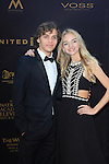 LOS ANGELES - APR 29: James Lastovic, Olivia Rose Keegan at The 43rd Daytime Creative Arts Emmy Awards Gala at the Westin Bonaventure Hotel on April 29, 2016 in Los Angeles, California