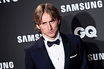 Luka Madrid attends the 2018 GQ Men of the Year awards at the Palace Hotel in Madrid, Spain. November 22, 2018. (ALTERPHOTOS/Borja B.Hojas)