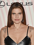 BEVERLY HILLS, CA - JUNE 13: Lake Bell attends the Women In Film 2018 Crystal + Lucy Awards at The Beverly Hilton Hotel on June 13, 2018 in Beverly Hills, California.