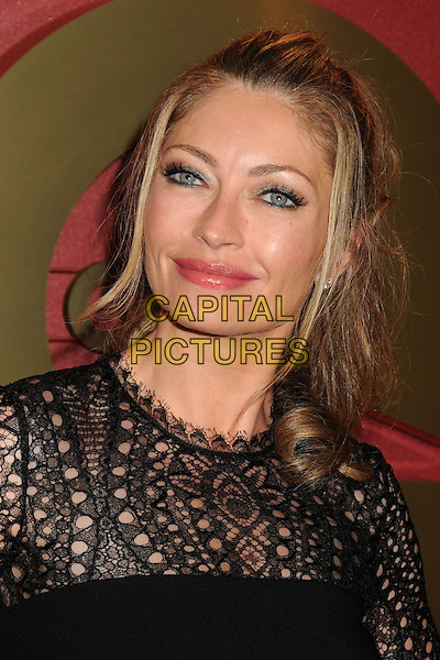 28 February 2014 - Los Angeles, California - Rebecca Gayheart. QVC Presents Red Carpet Style held at the Four Seasons Hotel. <br /> CAP/ADM/BP<br /> &copy;Byron Purvis/AdMedia/Capital Pictures