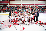 2016-17 UW Women's Hockey