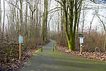 Smith and Bybee Lakes Natural Area, Portland, OR