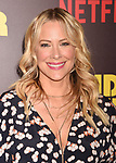 HOLLYWOOD, CA - APRIL 06:  Actress Brittany Daniel attends the premiere of Netflix's 'Sandy Wexler' at the ArcLight Cinemas Cinerama Dome on April 6, 2017 in Hollywood, California.